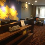 Φωτογραφία: Courtyard by Marriott Philadelphia Plymouth Meeting