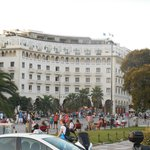 Photo de Electra Palace Hotel Thessaloniki