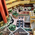 Foto de Embassy Suites Hotel Baltimore BWI - Washington Intl. Airport