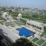 The Oberoi Amarvilas Foto