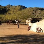 Western Destinations Canyon Creek Ranch - Private Tours
