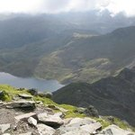 Amazing Snowdonia national park