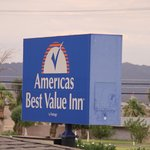 Bild från Americas Best Value Inn - Needles