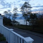 Foto de York Harbor Inn