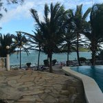 Aquarius Watamu Beach Resort Foto