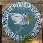 Foto de Pelican Lodge