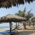 Photo of Le Meridien Al Aqah Beach Resort