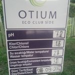 Otium Eco Club Side Foto
