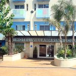 Photo de Hotel Villamarina Club