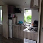 cuisine mobil home baly