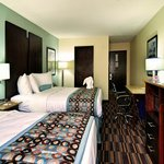 BEST WESTERN PLUS Elizabeth City Inn & Suites Foto