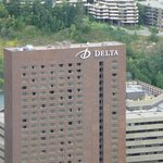 Photo de Delta Bow Valley Hotel