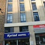 Photo of Kyriad Nantes Centre Graslin
