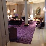 Hotel D'Angleterre Foto