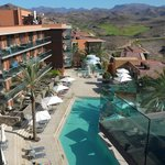 Photo de Sheraton Salobre Golf Resort & Spa