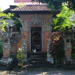 Foto Taman Harum Cottages