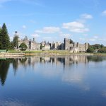 Foto van The Lodge at Ashford Castle