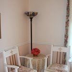 Foto van The Parrsboro Mansion Inn