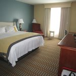 Wyndham Virginia Crossings Hotel and Conference Center resmi