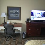 Bilde fra Wyndham Virginia Crossings Hotel and Conference Center