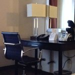 Foto de Holiday Inn Express Augusta North