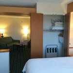 Photo de Fairfield Inn Des Moines-Ankeny