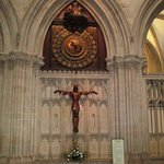 Wells Cathedral Foto
