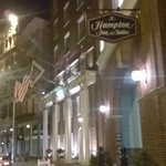 Hampton Inn & Suites Providence Downtown Foto