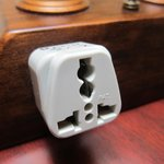 Universal Adapter - Holiday Inn Branchburg