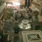 Embassy Suites Hotel Atlanta Airport resmi