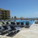 Foto de Hotel Marina El Cid Spa & Beach Resort