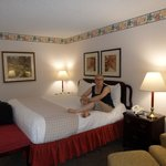 Bishop Creekside Inn resmi
