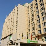 Foto de Holiday Inn Harare