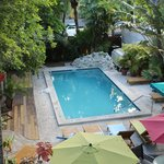 Foto de Key West Harbor Inn