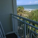 Room Balcony(Oceanfront)