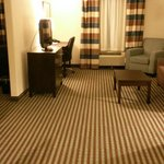 Foto van Comfort Inn & Suites Perry