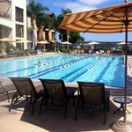 Foto de Grand Pacific Palisades Resort and Hotel