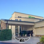 Φωτογραφία: Holiday Inn-Asheville Biltmore West