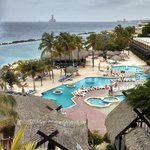 Sunscape Curacao Resort Spa & Casino - Curacao Foto