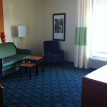 ภาพถ่ายของ Fairfield Inn & Suites Seattle Bremerton
