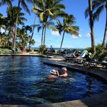 Bilde fra Marriott's Waiohai Beach Club