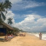 Zdjęcie Phu Quoc Kim Bungalows On The Beach