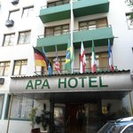 Photo of Apa Hotel