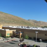 Foto di Courtyard by Marriott Carson City