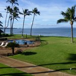 Foto de Maalaea Surf Resort