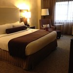 Φωτογραφία: Crowne Plaza White Plains Downtown