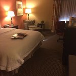 Hampton Inn Asheville - I-26 Biltmore Area照片