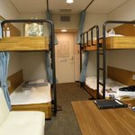 Tokyo Central Youth Hostel의 사진