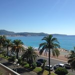 Photo de Radisson Blu Hotel, Nice