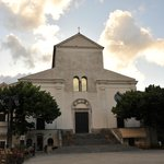 Church of San Govanni del Toro, Ravello